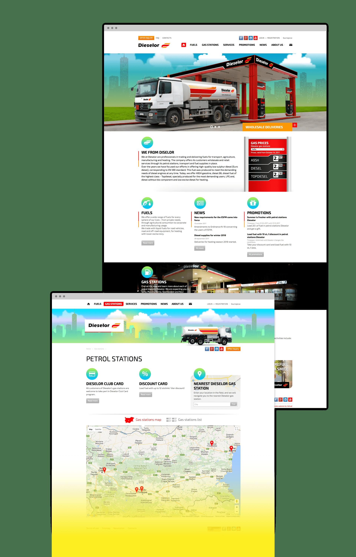 Презентация от стария сайт